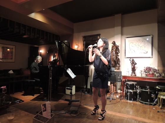 Duo with Zensho Otsuka